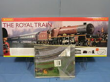 """HORNBY RAILWAYS MODEL  No.R1057 """" ROYAL"""" TRAIN  SET   MIB"""