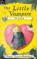 Good, Little Vampire in Love (Hippo fiction), Sommer-Bodenburg, Angela, Book