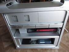 **2012 Mac Pro 3.2Ghz Quad 8GB Sierra CS5 OFF Garage Band ATI Radeon 5770 Card**