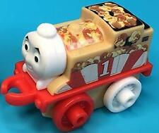 Thomas & Friends Minis - Caramel Corn Scented Thomas (4cm Engine) - (Bagged C...
