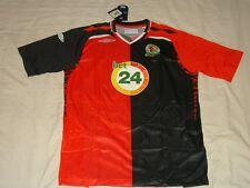 Blackburn Rovers Soccer Jersey Umbro Top Football Shirt ss aw BNWT