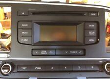 ORIGINAL Car Radio For Hyundai Elantra 2018