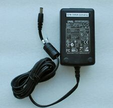Genuine DVE  DSA-0412S-12 12V 3A AC Adapter power supply