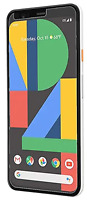 100% Plastic Screen Protector For Google Pixel 4
