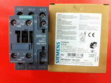 New in box Siemens 3RT6026-1AC20  3RT60261AC20 25A 11KW  #LRR