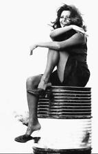Sophia Loren A4 Photo 202