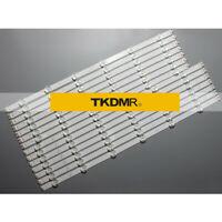 14pcs LED strip for LG innotek POLA2.0 55'' 55LA6200-CN 55LN5400-CN 55LN5700