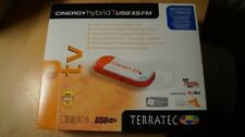 Terratec USB Analog & Digital TV Receiver - EAN: 4017273105505