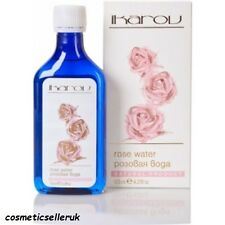 ROSE WATER Natural Bulgarian Cleanser Moisturizer Toner 125ml 100% PURE