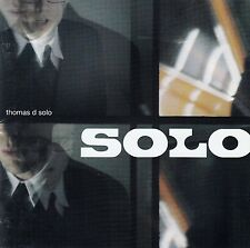 THOMAS D. : SOLO / CD