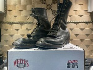 White's Boots Smoke Jumper