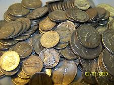 $5 Fv Us 90% Silver Coins A Mix Of Half Dollar Quarters Dimes 1920-1964