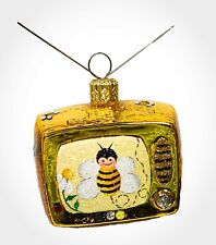 Patricia Breen Nicholas at Night Bee-ing There Bees Gold Tv #2431 Neiman 2004 2�