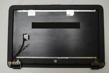 HP Pavilion 15-BA088NR Display Case (No LCD)