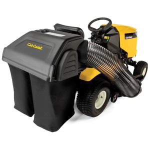 Lawn Mower Bag 18 in. H x 25 in. W Integrated Handle Hardware Included