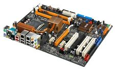Asus P5W DH DELUXE Digital Home i975X Motherboard Intel LGA775 Socket 775 W/Warr