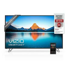 "VIZIO Smart Television 50"" Class TV SmartCast Ultra HDTV Home Theater Display"