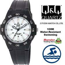 AUSSIE SELLER GENTS DIVERS STYLE WATCH CITIZEN MADE GW40J006 100M WATER RESIST