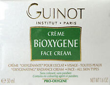 Guinot Bioxygene Oxygenating Moisturizing Cream 50ml(1.7oz) Brand New