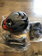 Lixada Kids Detachable Full Face Helmet Children Sports Safety Helmet Small-med