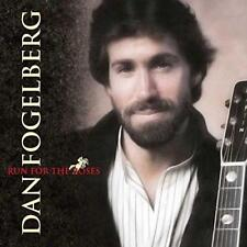 DAN FOGELBERG – RUN FOR THE ROSES, LIVE 1985 (NEW/SEALED) CD
