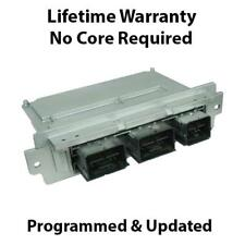 Engine Computer Programmed/Updated 2013 Ford Edge DT4A-12A650-KE LHK4 3.5L PCM