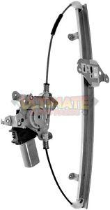 Right Front Power Window Regulator w/2 Pin Motor for 05-10 Pathfinder