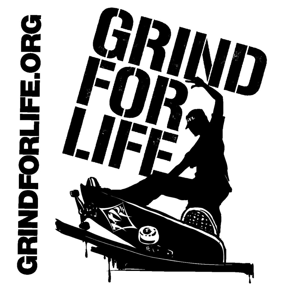 Grind For Life