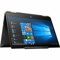 "HP Spectre x360 13"" Laptop 13-ap0001na i7-8565U 8GB 512GB SSD FHD TOUCHSCREEN"