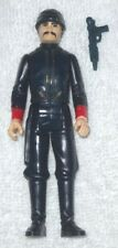 Bespin Security Guard - Star Wars Figure (vintage) 100% complete