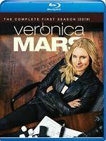 Veronica Mars 2019: Complete First Season (REGION A Blu-ray New)