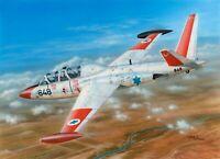 Special Hobby 72375 Fouga CM.170 Magister 1:72 IAI Tzukit IAF Modellbausatz Flug