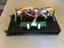 Ramsa Panasonic Power Supply Circuit POWER SUPPLY BOARD Right Side
