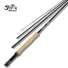 """G Loomis IMX-PRO 486-4 Fly Rod 8'6"""" 4 Piece 4 Weight 12595-01 New In Stock"""