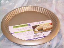 extra large non-stick flan/tart tin 32cm