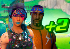 ❤️ RANDOM FORTNITE ACCOUNT | RARE SKINS CHANCE | ACCOUNT +2 SKINS | UNCHECKED ❤️