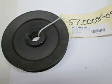 BILLY GOAT blade spindle pulley  FOR THE FM3301 MOWER PART# 520008-09