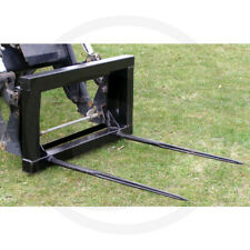 More details for tractor euro bale spike, £175 + vat free delivery, plus ebay fees