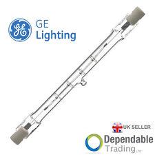 GE LIGHTING GE K9 200W 117mm 240V tungstène halogène IR [64971]