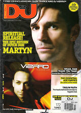 DJ MAG UK 502 October 2011 Dutch Don Martyn History Hard Dance Trouw VIERRO CD