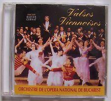 #) C15- VALSES VIENNOISES - ORCHESTRE NATIONAL BUCAREST