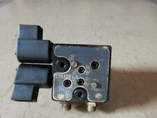 Viessmann 2 Stufen Ölpumpe mit Magnetspule
