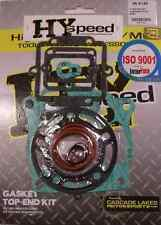 HYspeed Top End Head Gasket Kit Set Kawasaki KX125 1992-1993