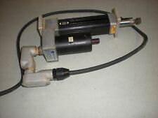 Industrial Devices Corp. NVS23N-205B-4-MF3M-FT1M  Electric Cylinder - #2