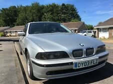 BMW 5 SERIES 2.5 525D AUTO SPORT 4DR Spare and repair