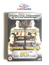 Ultimate Fighting Championship UFC 65 DVD Versiegelt Neu Sealed New