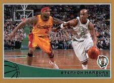 Serial Numbered Stephon Marbury Single Basketball Cards