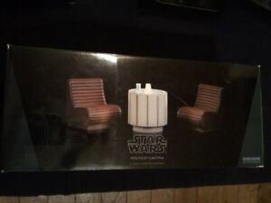 Star Wars Cantina diorama Sideshow