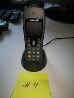 Avaya Tenovis DeTeWe Funkwerk D4-Office Mobilteil, DECT Telefon ~1A Zustand~ #4