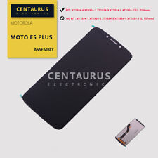 "USA For Motorola Moto E5 Supra XT1924-6 6.0"" LCD Display Touch Screen Digitizer"